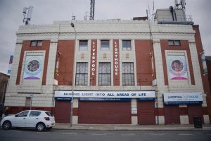 Anfield Community Cinema