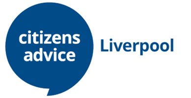 Citizen's Advice Liverpool logo