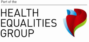 Health Equalities Group logo