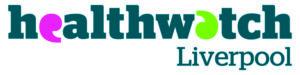 Healthwatch Liverpool logo