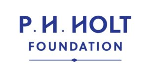 PH Holt Foundation logo