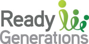 Ready generations logo