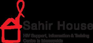 Sahir House logo