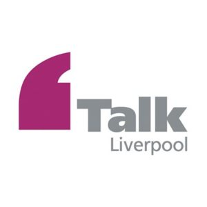 Talk Liverpool logo