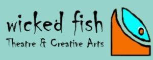 Wicked Fish logo