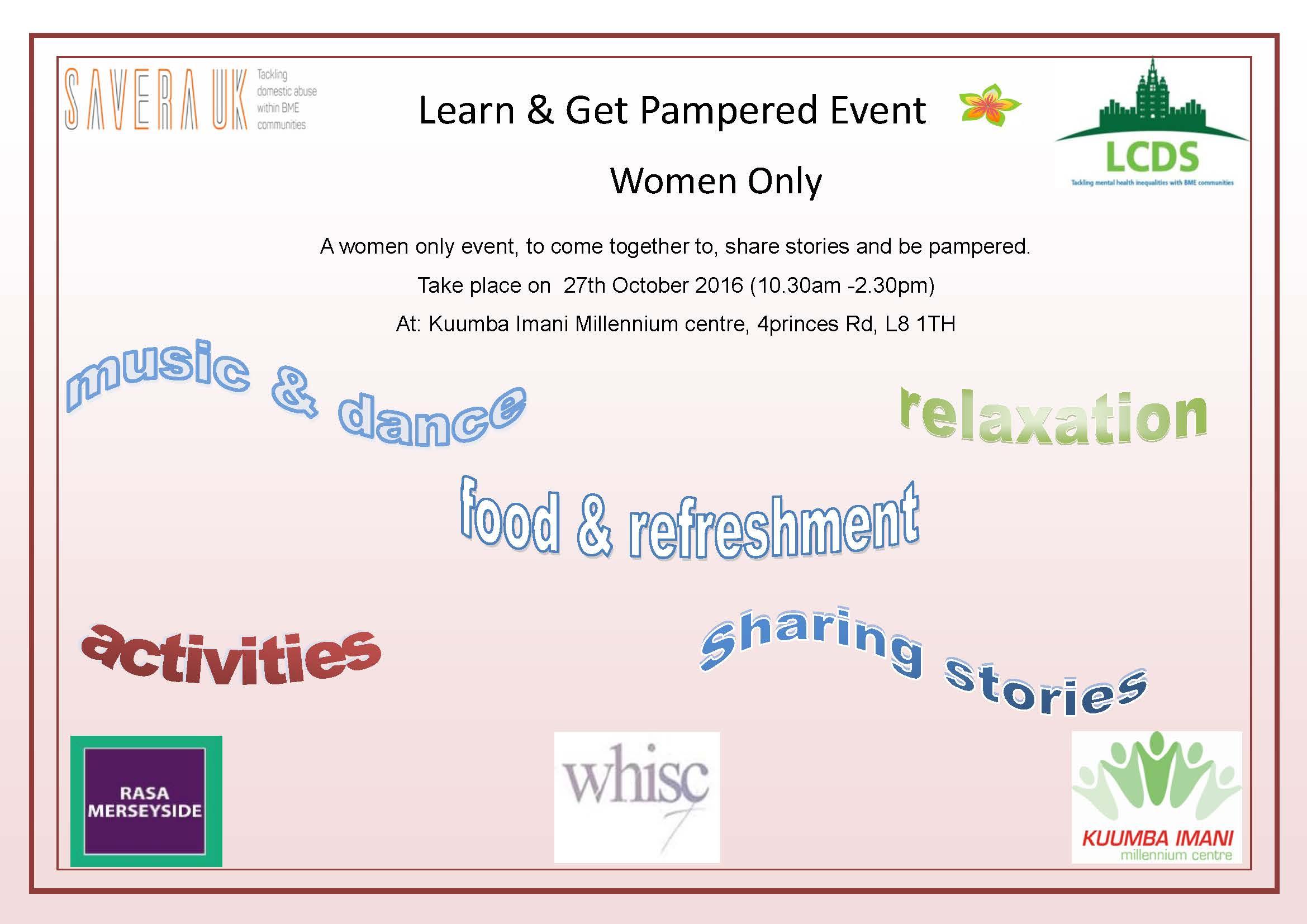 women-event