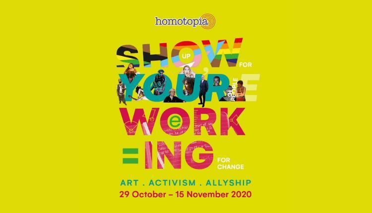 homotopia 2020 banner