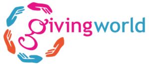 giving world logo
