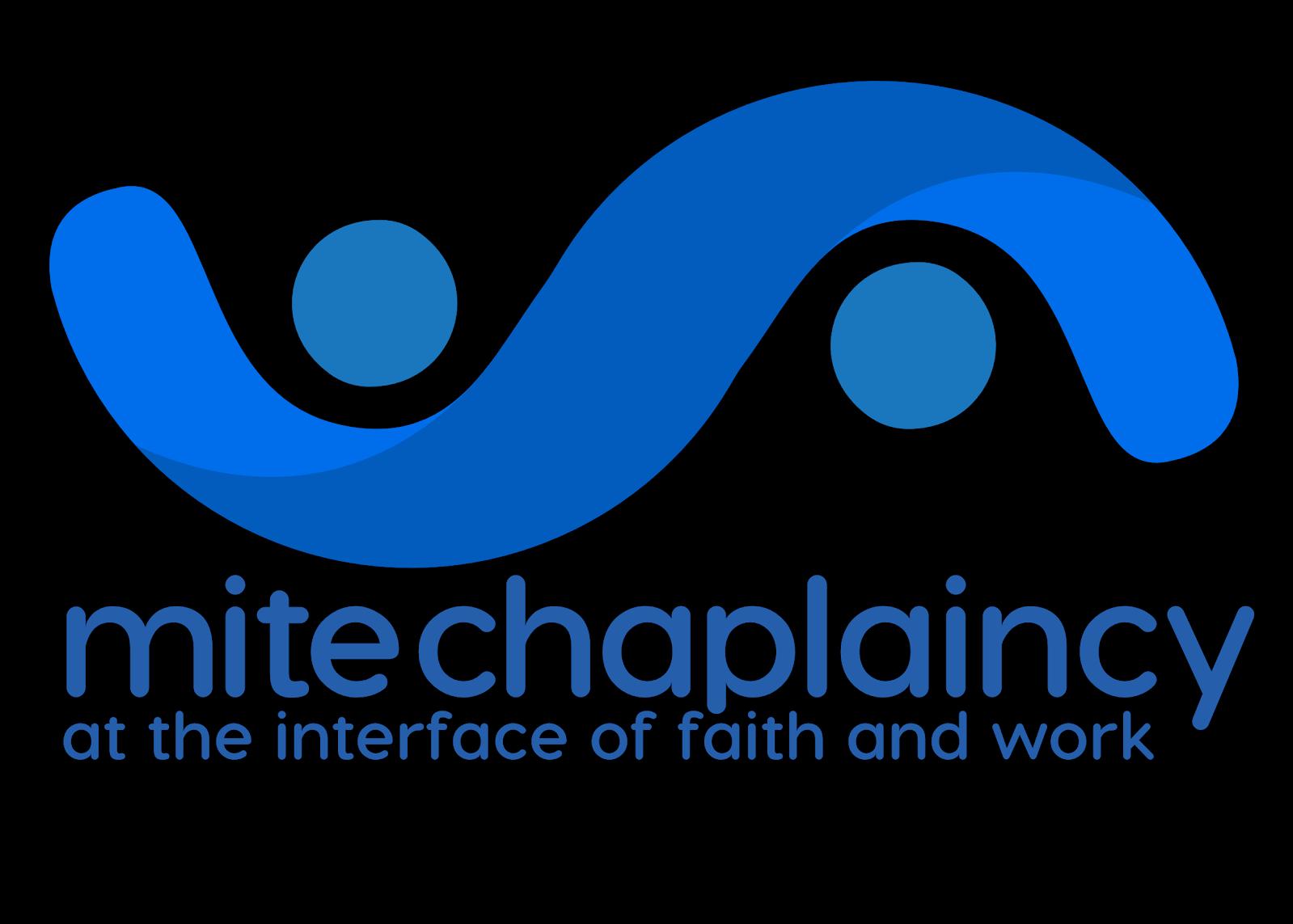 Mite Chaplaincy Logo