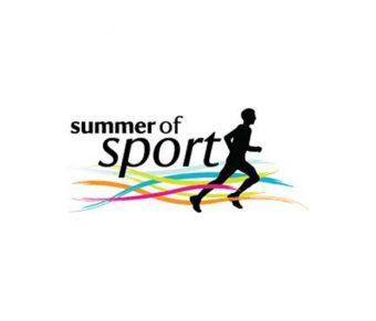 Summer of Sport logo