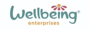 Wellbeing Enterprises logo